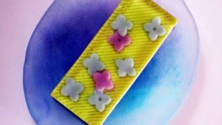 紫陽花全体図