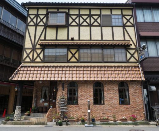 城崎の喫茶店・ノバ