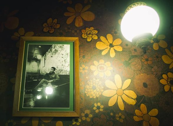 花の木・健さんの写真