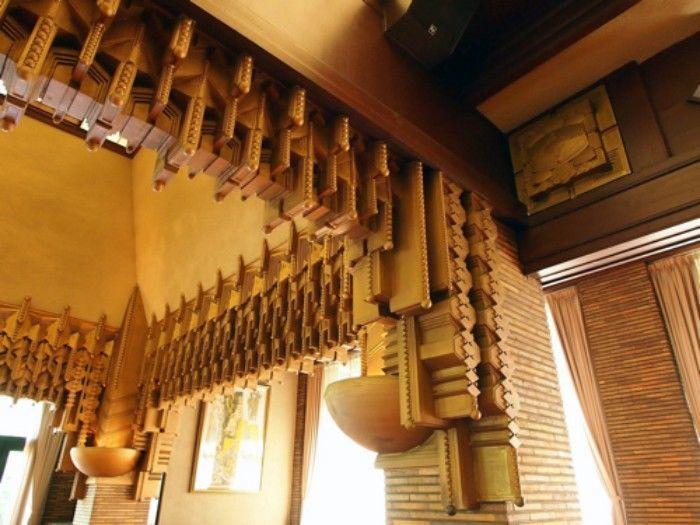 甲子園会館西ホール装飾アップ
