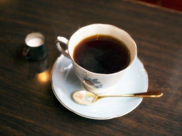 奈良駅前・エルムンド・コーヒー