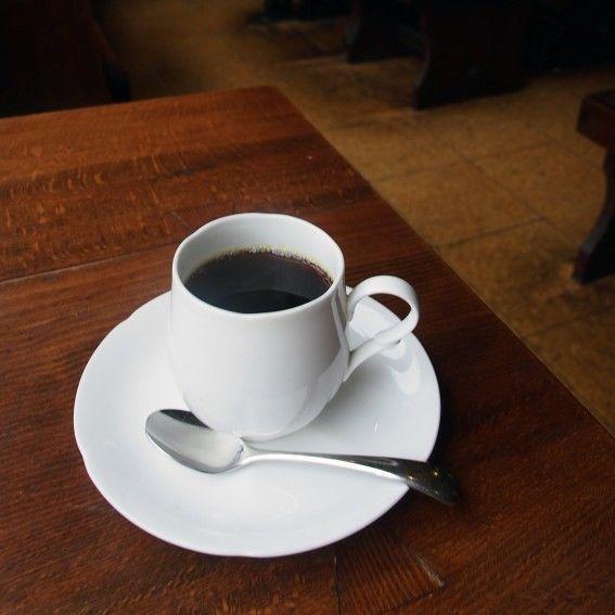 酒田・ケルン_コーヒー