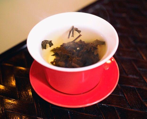 池田・時光舎台湾茶