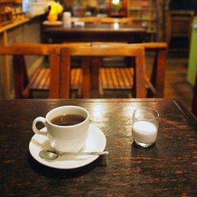 仙台市青葉区・道玄坂コーヒー