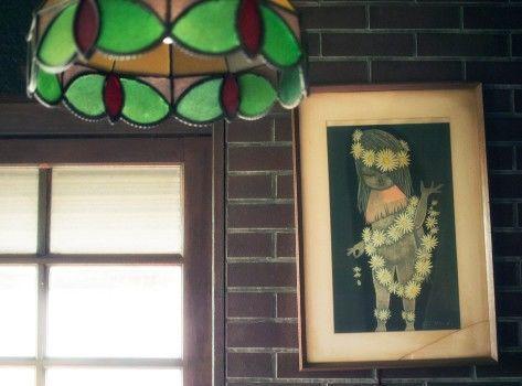 池田修三版画1