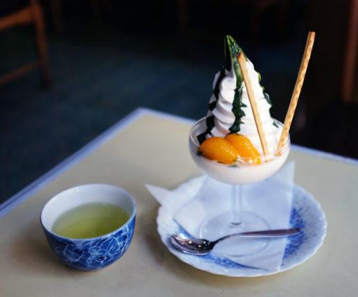 盛岡・喫茶パァクのアルペン物語