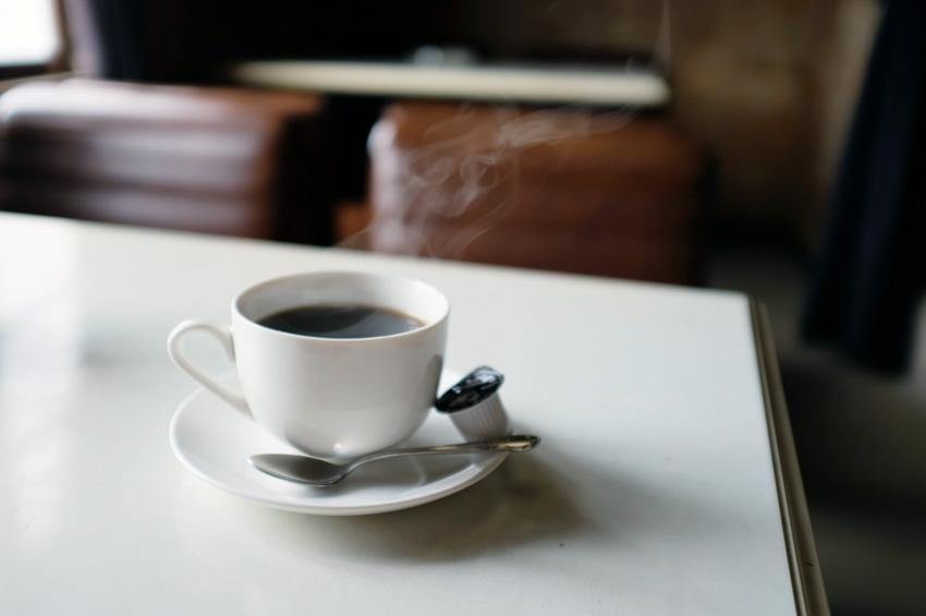 コーヒーイメージ写真