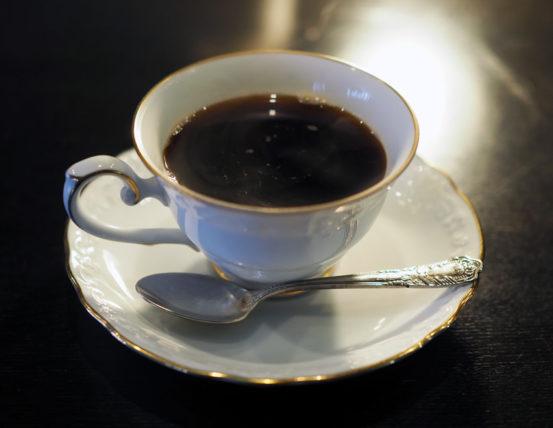 珈琲堂ジャマイカ・コーヒー