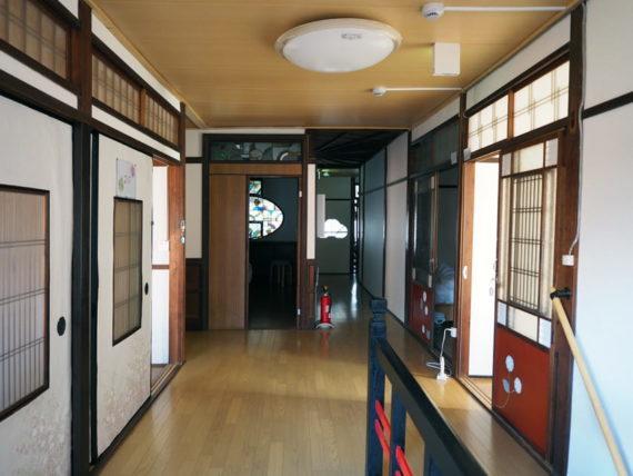 橋本の香・2階