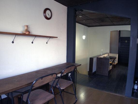 竹家荘旅館・2階