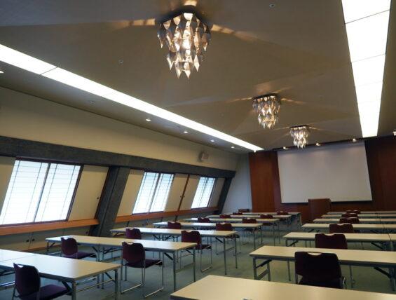 京都国際会館・会議場C1