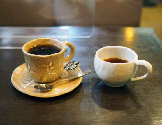 喫茶セブン・コーヒー
