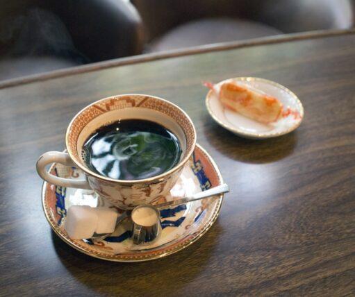 純喫茶モン・コーヒー