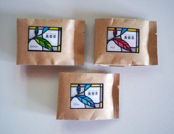 旧第二友栄楼・中国茶
